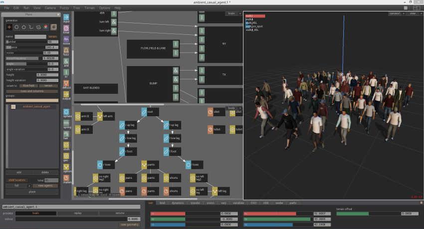 Massive Software :: Massive Prime™